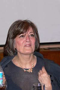 Angela Maria Di Vita – Palermo University (Italy)