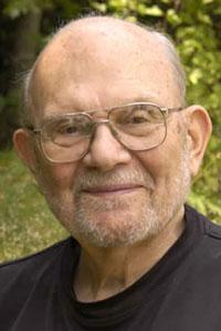 Edwin Nevis (†) – Gestalt International Study Center, Cape Cod (USA)