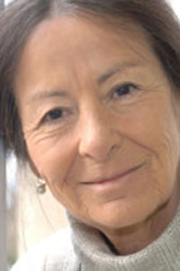 Elisabeth Fivaz Depeursinge – University of Lausanne (Switzerland)