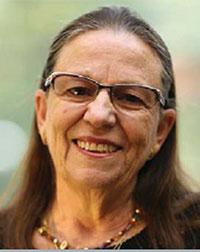 Nurith Levi, Ph.D., M.S.W., gestalt psychotherapist and supervisor