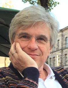 Frank Staemmler – Psychologist and Gestalt therapist in Wuerzburg (Germany)