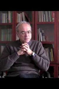 Paolo Migone – Parma University (Italy)