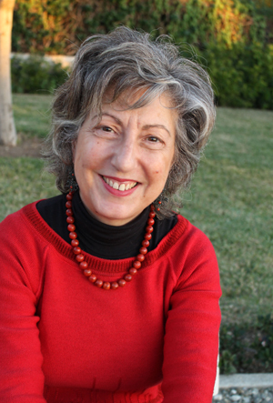 Margherita Spagnuolo Lobb is a psychologist, psychotherapist and has been a Gestalt Therapy trainer since 1979