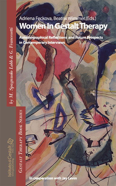 Woman in Gestalt Therapy - Adriena Feckova, Beatrix Wimmer (Eds.)