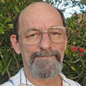 Alan Meara gestalt psychotherapist