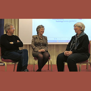 DIALOGUE ON EXPERIENCE AND COMPREHENSION IN PSYCHOANALYSIS AND GESTALT PSYCHOTHERAPY