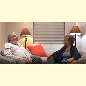 A Dialogue between Robert W. Resnick and Margherita Spagnuolo Lobb