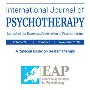 International Journal Psychotherapy EAP