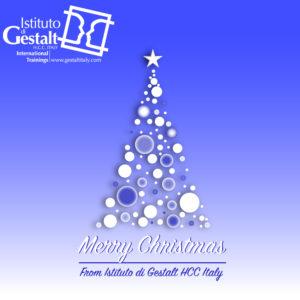 Gestalt Merry Christmas