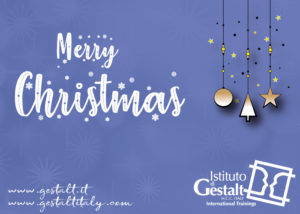 Merry Christmas from Istituto di Gestalt HCC Italy Home 2