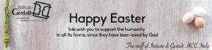 Happy Easter Gestalt Psychotherapy