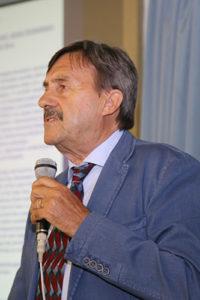 Francesco Bottacioli Curriculum