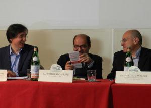 Vittorio Gallese Neuroscience Gestalt Therapy