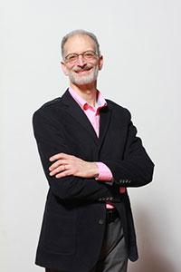 James (Jim) Kepner – Gestalt Body Process Psychotherapy (GBPP), Gestalt Institute of Cleveland (Ohio, USA)