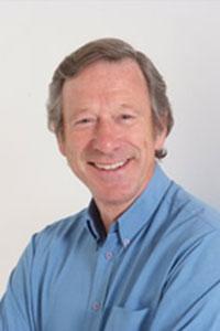 Ken Evans (†) – Scarborough Psychotherapy Training Institute (UK)