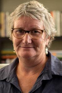 Miriam Taylor Trauma