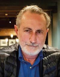 Sergio La Rosa (Argentina)