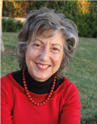 Margherita Spagnuolo Lobb (Italy)