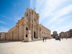 Chiesa-a-Siracusa-Duomo