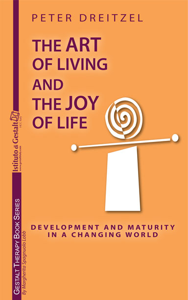 The Art Of Living And The Joy Of Life U2013 Hans Peter Dreitzel