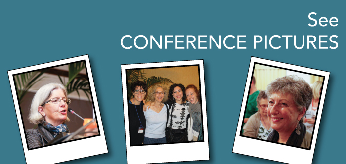 Taormina Conference Pictures