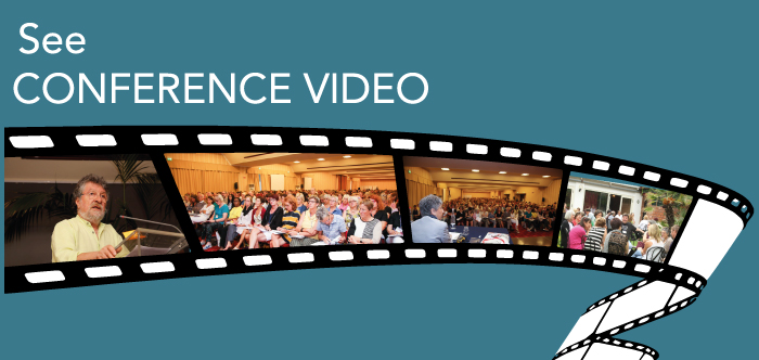 Taormina Conference Video