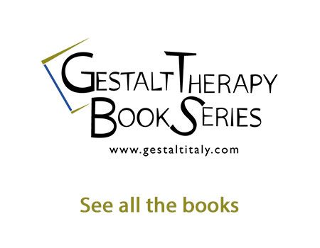 Gestalt Therapy Book Series all the books