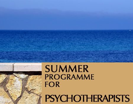 Summer Programme for Gestalt Psychoterhapists with Margherita Spagnuolo Lobb Gestalt Italy Siracusa Home