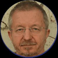 Bernd Bocian psychotherapist (PtG) and Gestalt-therapist (DVG)