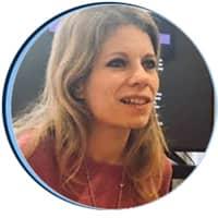Fabiola Maggio, trainer and supervisor at Istituto di Gestalt HCC Italy