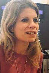 Fabiola Maggio, trainer, Gestalt supervisor accreditet EAGT at Istituto di Gestalt HCC Italy