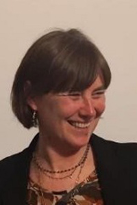 Silvia Tosi - EAGT Accredited supervisor, Trainer at Istituto di Gestalt HCC Italy, Milan (Italy)
